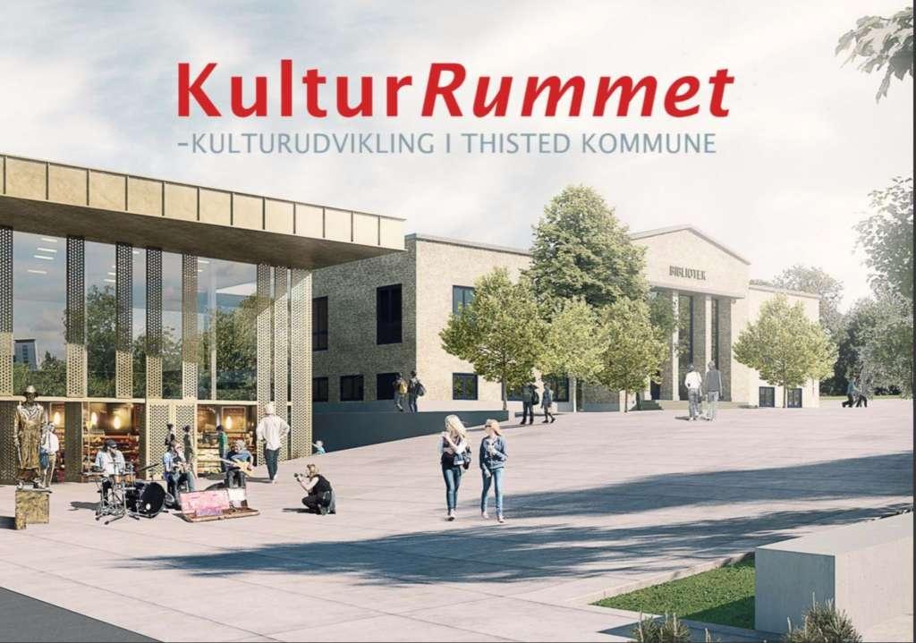 KulturRummet Thisted
