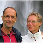 Rune  Östensson og Anne külper