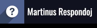 martinus respondoj